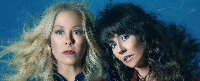 Comedy mit Christina Applegate und Linda Cardellini kehrt im Mai zurück