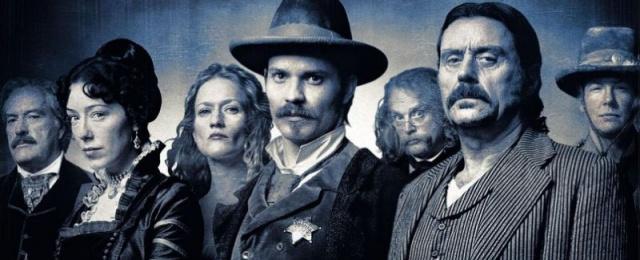 Westerndrama mit Ian McShane und Timothy Olyphant kehrt zurück