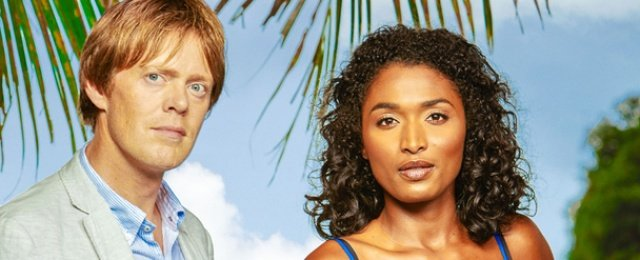 Death Of Paradise