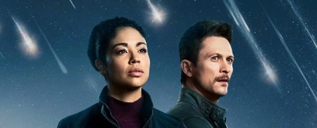 """Sci-Fi-Serie """"Debris"""": Alienmüll in Serienform"""