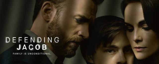 """""""Verschwiegen"""": Chris Evans und Michelle Dockery tragen solide gebautes Crime- und Moraldrama"""