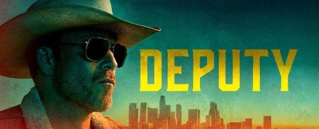 """FOX setzt """"Deputy - Einsatz Los Angeles"""" ab"""
