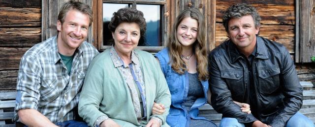 Wiedersehen mit Hans Sigl und Monika Baumgartner im Sommer
