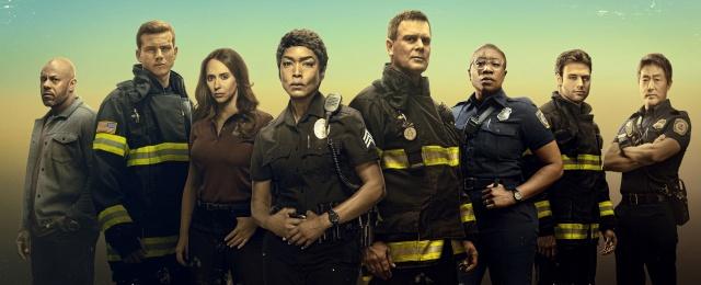 """""""9-1-1 Notruf L.A."""", """"9-1-1: Lone Star"""" und """"Atlanta Medical"""" für weitere Staffeln verlängert"""