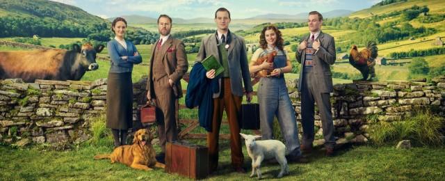 """""""Der Doktor und das liebe Vieh"""" wird um eine zweite Staffel verlängert"""