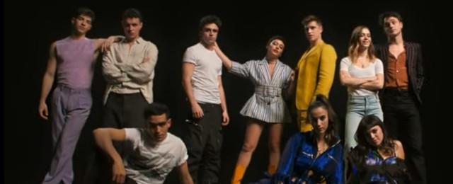 """""""Élite"""": Vierte Staffel kommt im Juni zu Netflix"""