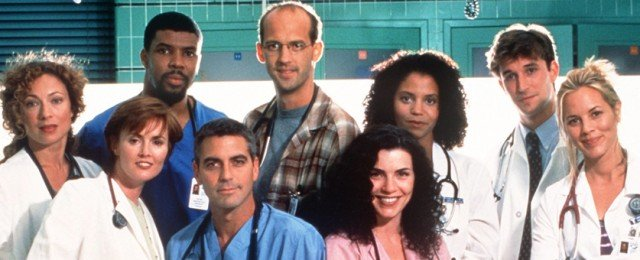 """""""Emergency Room""""- und """"Cagney & Lacey""""-Reunions bei """"Stars in the House"""""""