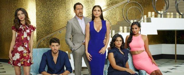 Sommer-Serie aus Miami Beach soll kalte Dezember-Dienstage aufhellen