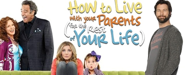 """How to Live with Your Parents"": Sitcom mit Sarah Chalke (""Scrubs"") kommt zu ProSieben"