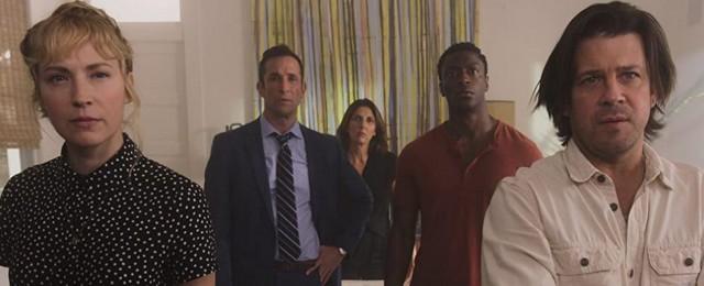 """""""Leverage: Redemption"""": Trailer zum Serien-Reboot mit Noah Wyle (""""Falling Skies"""")"""