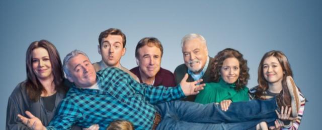 """""""Man with a Plan"""": ProSieben nimmt vierte Staffel der Matt-LeBlanc-Comedy ins Programm"""