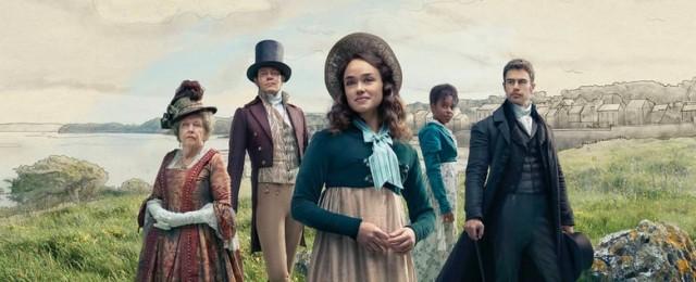 """""""Sanditon"""": Überraschende Wiederbelebung der Serie nach Jane Austen"""