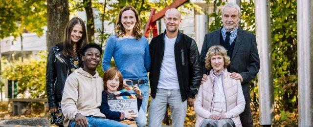 Zehnteiler mit Bettina Lamprecht und Beatrice Richter startet 2019