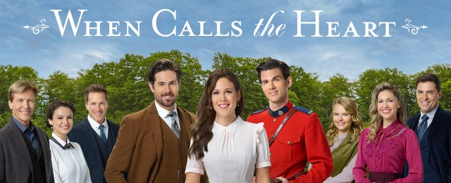 """Janette Oke: Die Coal Valley Saga"": Neunte Staffel für ""When Calls the Heart"""