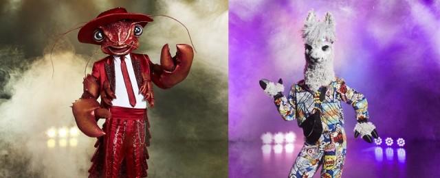 """""""The Masked Singer"""": So sehen alle Kostüme der neuen Staffel aus"""