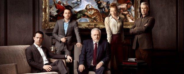 """HBO setzt Vorproduktion von """"Barry"""" und """"Succession"""" aus"""