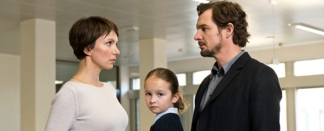 """3sat Zuschauerpreis geht an Sorgerechtsdrama mit Felix Klare (""""Tatort"""")"""