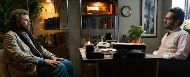 """""""Der Therapeut von nebenan"""": Trailer zur Comedy mit Will Ferrell und Paul Rudd"""