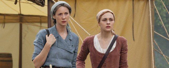 """""""Outlander"""" setzt eine Woche mit neuer Folge aus"""