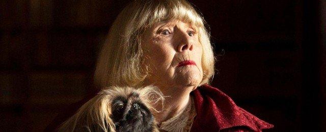 Patricia Hodge übernimmt Part als Mrs. Pumphrey