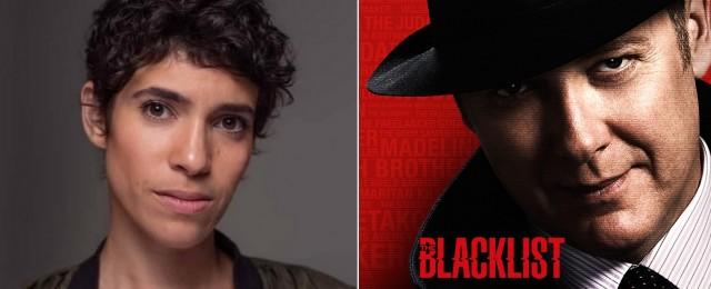"""""""The Blacklist"""" verpflichtet Diany Rodriguez für wichtige Nebenrolle"""