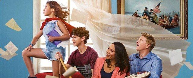 """""""Diary of a Future President"""" erhält zweite Staffel auf Disney+"""