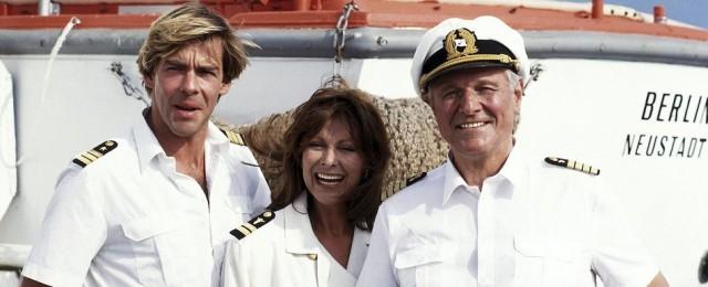 """""""Das Traumschiff"""": ZDFneo holt Klassikerfolgen mit Heinz Weiss aus dem Archiv"""