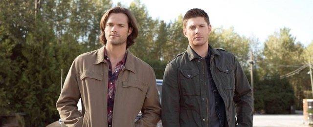 Großes Finale mit Sam und Dean Winchester lief am Sonntag auf Sky One