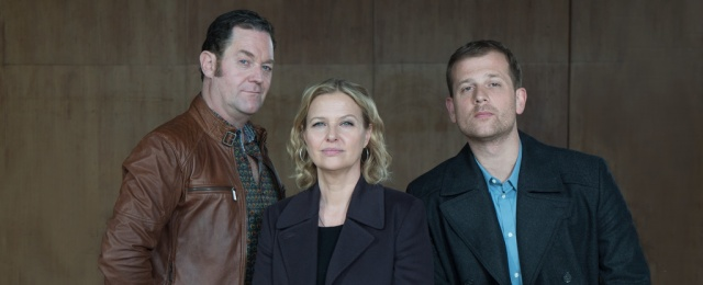 Zehn neue Folgen der ZDF-Krimiserie mit Katharina Böhm