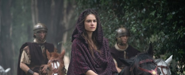 """[UPDATE] """"Domina"""": Starttermin und Trailer zum Historien-Drama aus dem antiken Rom"""