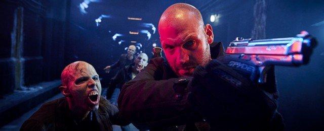 Späte Free-TV-Premiere für neue Folgen des Horrordramas