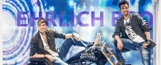 Die Ehrlich Brothers suchen Nachwuchszauberer