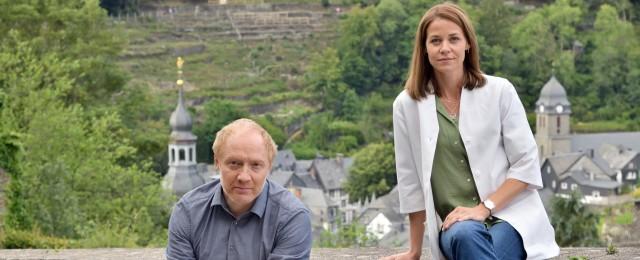 """""""Die Eifelpraxis"""": Jessica Ginkel (""""Der Lehrer"""") folgt auf Rebecca Immanuel"""