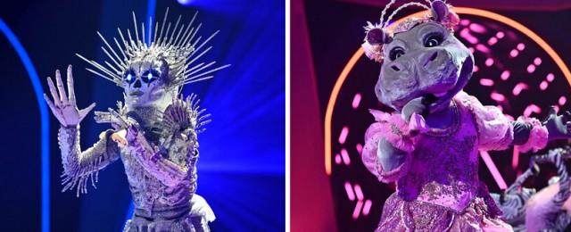 """""""The Masked Singer"""": Die heißesten Tipps vor dem Finale"""