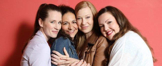 """Vorabendserie """"Freundinnen"""" und drei Shows müssen weichen"""