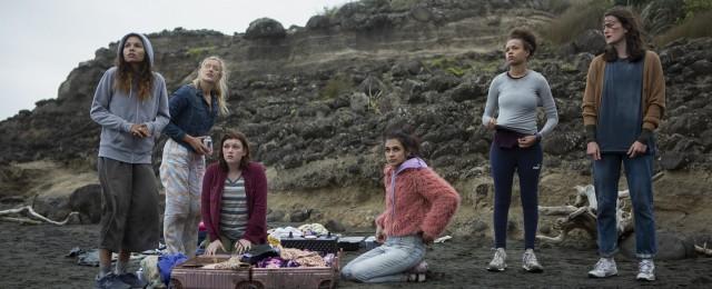 """""""The Wilds"""": Überlebenskampf als Katharsis im """"Lost""""-Inselszenario"""