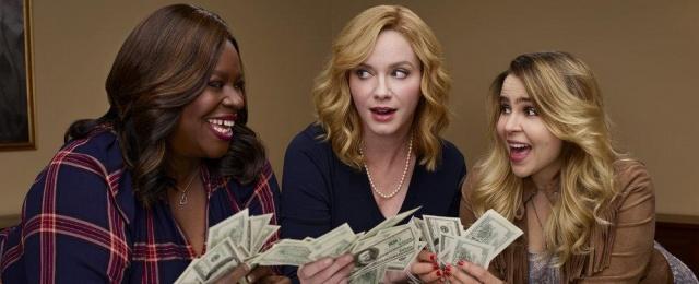 Crime-Comedy mit Christina Hendricks läuft hierzulande auf Netflix