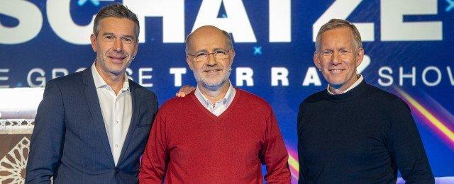 "ZDF setzt ""große Terra X-Show"" fort"
