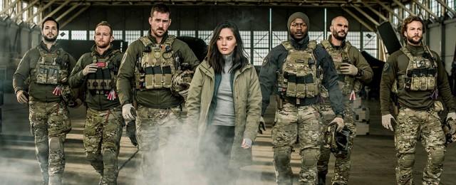 """Six"": RTL Zwei bringt Navy-SEAL-Drama ins Free-TV"