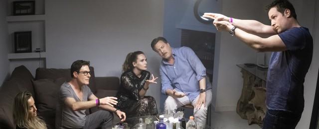 """""""Die Ibiza Affäre"""": Nicholas Ofczarek spielt Hauptrolle in Verfilmung des Skandals"""