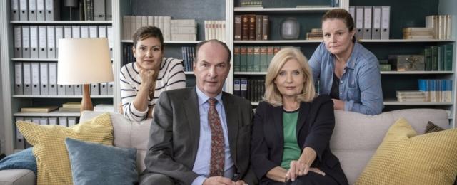 """""""Die Kanzlei"""": Sendetermin des Spin-Off-Films steht fest"""