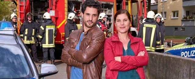 Neue RTL-Serie versucht Spagat zwischen Crime und Comedy
