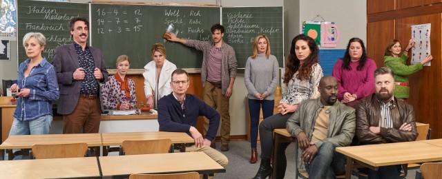 """""""Die Läusemutter"""": Zweite Staffel kehrt zu Sat.1 zurück"""