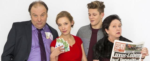 Lottokönige Staffel 3