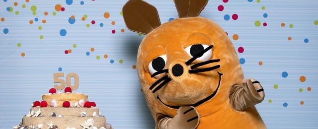"""50 Jahre Lach- und Sachgeschichten - """"Die Sendung mit der Maus"""" feiert Geburtstag"""