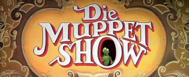 """Serien unserer Kindheit: """"Die Muppet Show"""""""