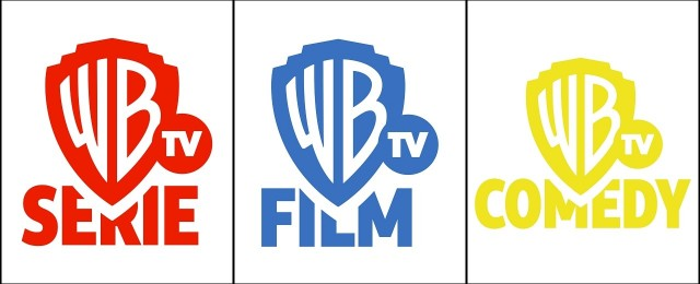 TNT-Sender erhalten in Deutschland Rebranding als Warner TV