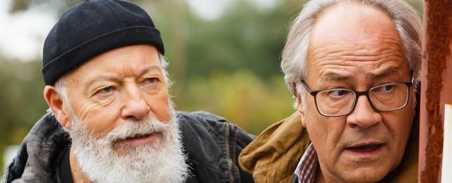 """""""Rentnercops"""": Starttermin für Neuanfang mit Bill Mockridge und Hartmut Volle"""