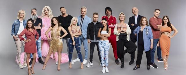 """""""Promi Big Brother"""" 2020: Alle Infos zum Start im Überblick"""