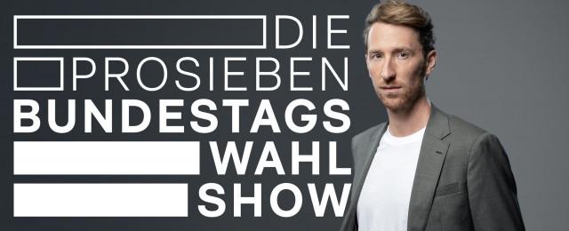"""""""ProSieben-Bundestagswahl-Show"""" dreht Spieß um: Politiker befragen Bürger"""